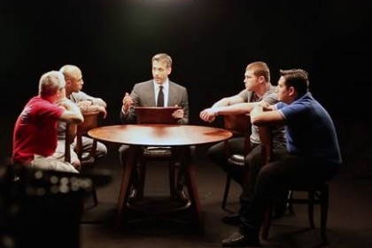 Face Off With Max Kellerman: Cotto/Canelo – Full Episode