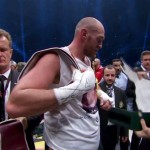Klitschko vs. Fury - New lineal heavyweight champion, Tyson Fury, has stated that his dethroning of dominant former champion, Wladimir Klitschko, was a moment a long time in coming, going on to say that the Ukrainian was 'forced into' the fight, and had been avoiding him for 'a long time.'