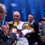 Tyson Fury - Boxing News