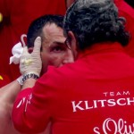 Klitschko vs. Fury - Former WBO/WBA/IBF heavyweight champion, Wladimir Klitschko, has confirmed that he intends to activate his rematch clause with Tyson Fury, and attempt to win back the titles taken by the Brit in style last night in Dusseldorf.