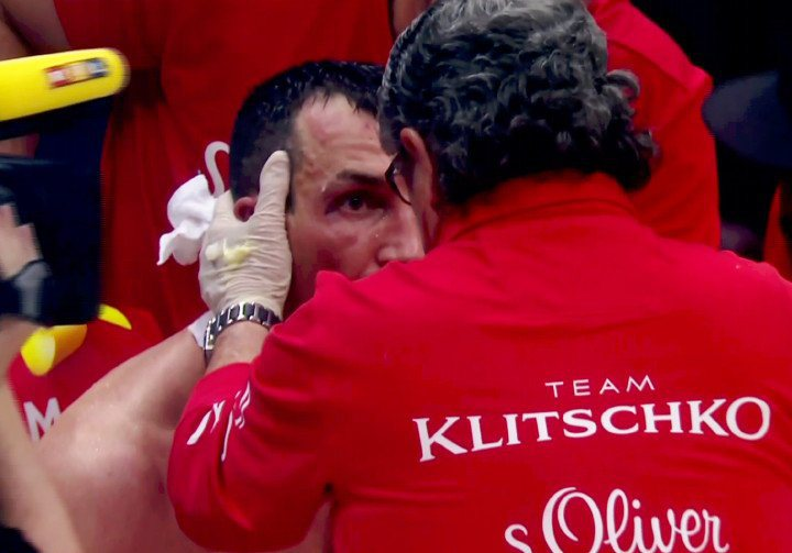 Klitschko vs. Fury, Tyson Fury, Wladimir Klitschko - Former WBO/WBA/IBF heavyweight champion, Wladimir Klitschko, has confirmed that he intends to activate his rematch clause with Tyson Fury, and attempt to win back the titles taken by the Brit in style last night in Dusseldorf.