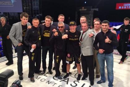 Ruslan Provodnikov defeats Jesus Alvarez Rodriguez
