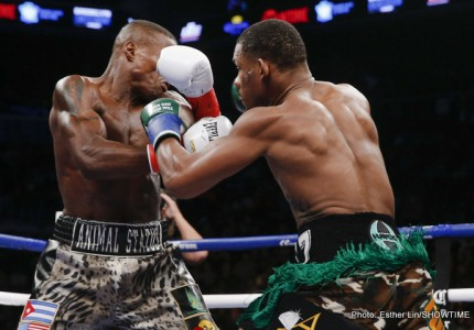 Danny Jacobs – Billy Joe Saunders a real possibility for summer showdown