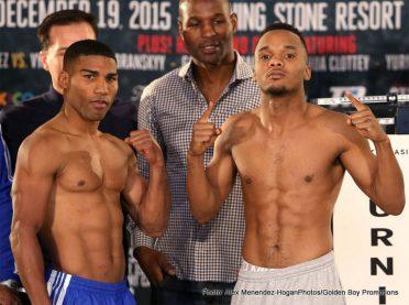 Bryant Jennings Luis Ortiz Boxing News