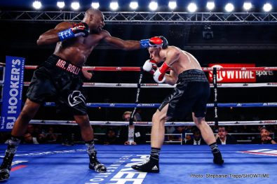 Regis Prograis Boxing News Boxing Results