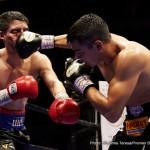 Chris Arreola Mario Barrios Omar Figueroa Victor Ortiz Boxing News