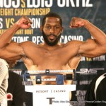 Bryant Jennings Luis Ortiz Boxing News