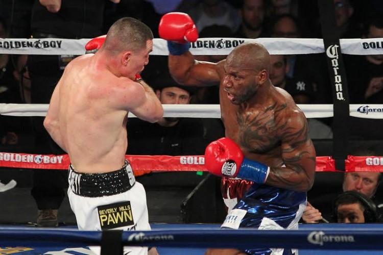 Gabriel Rosado Joshua Clottey Vyacheslav Shabranskyy Yanieski Gonzalez Boxing News Boxing Results