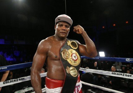 Ortiz stops Jennings in 7th