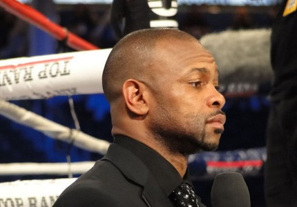 Open Letter to Roy Jones Jr.