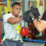 "Felix Verdejo - No lesser great fighter than the currently seemingly untouchable Vasyl Lomacehnko once said how Puerto Rican star and prospect Felix Verdejo gave him one of his toughest fights (back at amateur level, with ""Hi-Tech"" winning) and it was this, amongst other things, that had many convinced that Verdejo, a 2012 Olympian, would go on to great things at pro level."