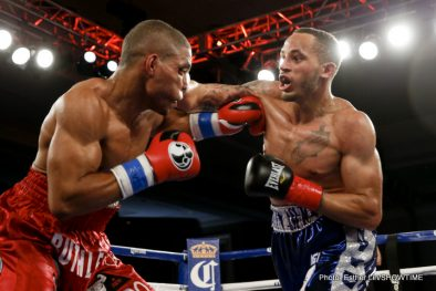 Jarrell Miller Rob Brant Boxing News Boxing Results