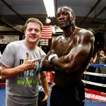 Alexander Povetkin - WBC heavyweight ruler Deontay Wilder is having fun ahead of his imminent mandatory title defence against Alexander Povetkin. Far from coming across as a fighter who is worried or concerned about the fight - set to take place in Russia against a Russian superstar - Wilder is giving plenty of interviews and he has said in some of them how he feels he will KO Povetkin (becoming the first fighter to do so) and will make it look easy.
