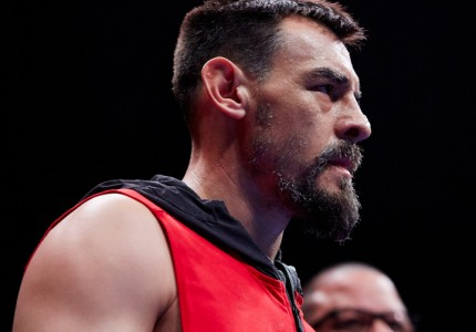 Robert Guerrero Remains Highest Viewed TV Fighter in Boxing
