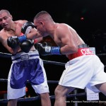 Mario Briones Miguel Flores Boxing News Boxing Results