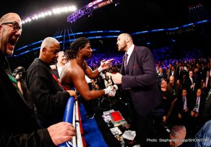 Britain's 5 Best Heavyweights Ready to Stamp Authority over Post-Klitschko Era