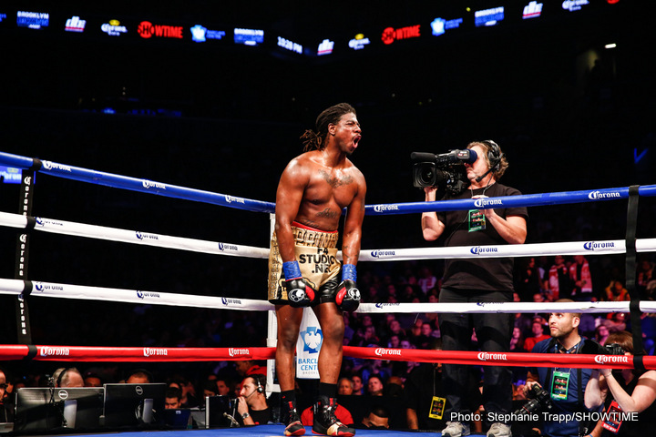 Charles Martin: is there any way back for him, do fans really care?
