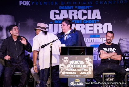 Los Angeles, PBC, Fox, Jan 23rd 2016
