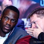 Alexander Povetkin - A lawsuit seeking damages for defamation and breach of contract was filed today by boxer Aleksandr Povetkin and his promoter Andrey Ryabinsky, President of World of Boxing promotional firm .  The complaint was lodged today in the United States District Court for the Southern District of New York. The defendants are world super heavyweight boxing champion Deontay Wilder, DiBella Entertainment and its CEO, Lou DiBella. The claim is for  at least $34.5 mln.