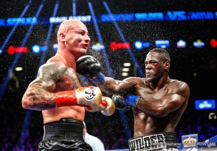 """Showtime boss says Wilder-Joshua mega-fight should happen """"within next 12-18 months"""""""