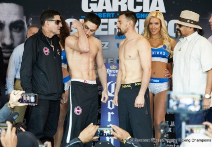 Garcia vs. Guerrero & Vasquez vs. Martinez: PBC on FOX Predictions