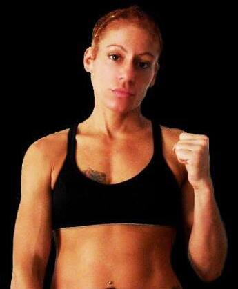 Stacey Reile Boxing News