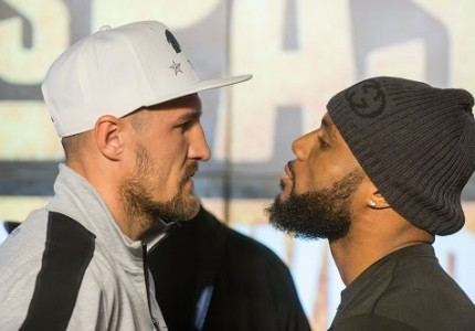 Kovalev-Pascal final quotes
