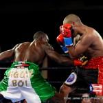 Erickson Lubin Boxing News Boxing Results