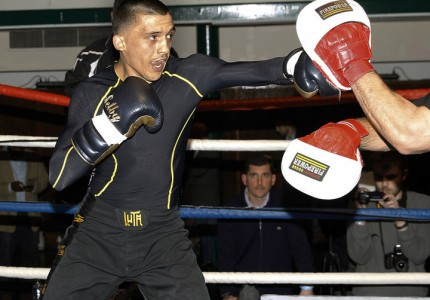 Lee Selby to defend IBF featherweight title against Eric Hunter in either London or Cardiff