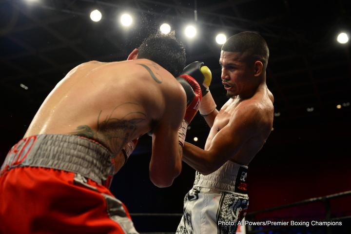 1-Santiago vs Ruiz_Fight_Al Powers _ Premier Boxing Champions