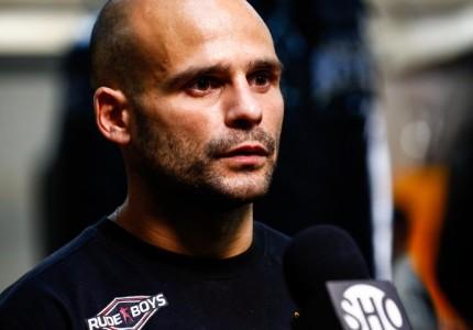 Kiko Martinez talks Leo Santa Cruz fight