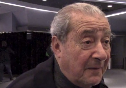 Arum talks about possible Broner, Provodnikov fights for Terence Crawford
