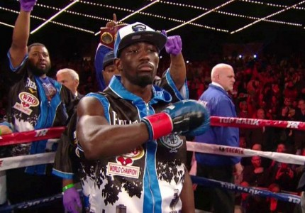 Terence Crawford vs. Viktor Postol: Is Crawford ready to carry the torch?