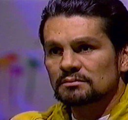 Roberto Duran - With the new documentary film 'I am Duran' currently getting nothing but great reviews, Duran is a fighter many young fight fans may be getting introduced to for the very first time. These fans are in for a real adventure as they see the Duran story unfold.