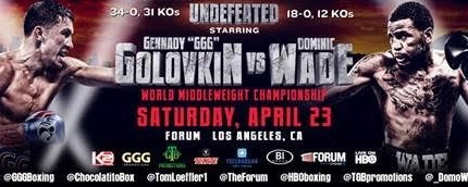 "Roman ""Chocolatito"" Gonzalez battles McWilliams Arroyo on April 23 on HBO"
