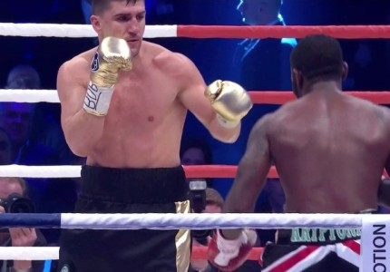Marco Huck vs Mairis Briedis Official – April 1st in Dortmund-Germany