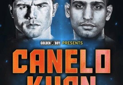 Canelo vs. Khan: A great fight!