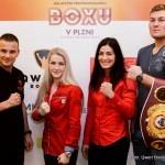 Tom Schwarz - A great boxing gala in Pilsen. Bytyqi, Sedláčková, Schwarz and… Pála!