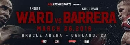 Ward vs Barrera: Interview Transcript