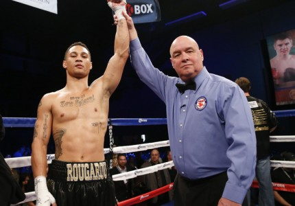 Regis Prograis beats Herrera