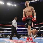 Jessie Vargas Luis Ortiz Sadam Ali Tony Thompson Boxing News Boxing Results Top Stories Boxing