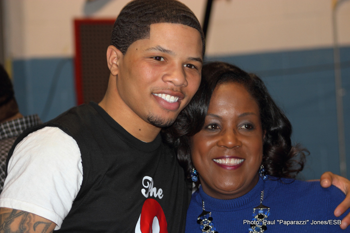 Gervonta Davis Boxing News Top Stories Boxing