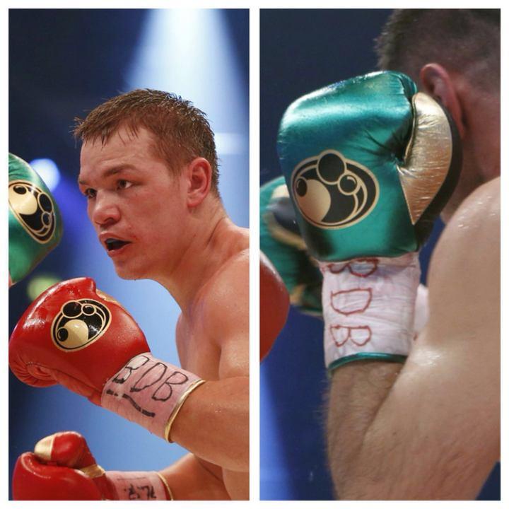 Felix Sturm Boxing Interviews Boxing News