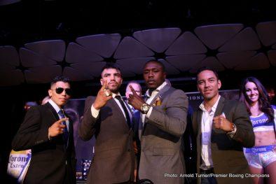 Jorge Lara Boxing News