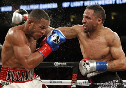 Ward's  B-game won't be good enough for Kovalev