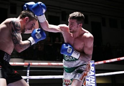 Gary Corcoran defeats Danny Butler