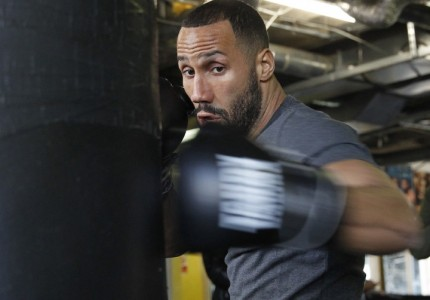 DeGale talks Medina fight