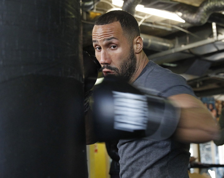 James DeGale Rogelio Medina Boxing News