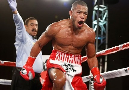 Sanchez believes Sullivan Barrera will beat Andre Ward