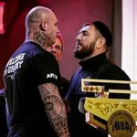 "Ruslan Chagaev - Australian heavyweight Lucas ""Big Daddy"" Browne, who won a version of the WBA title with an heroic upset stoppage win over Ruslan Chagaev back in March, has been stripped of the title and banned for six months. Fans may have read about how Browne tested positive for the weight loss aid Clenbuterol shortly after his big win and now, added to his A sample coming up positive, Browne's B sample, released yesterday, also tested positive. The WBA have now stripped Browne and returned the belt to Chagaev, who has 120 days in which to negotiate a defence against Fres Oquendo; a man he has already out-pointed."